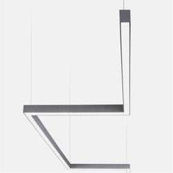 Liquid Line-G3/P3 | Suspended lights | Lightnet