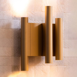 Aldwych wall | Wall lights | Tekna