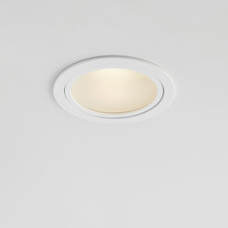Flatspot-2 Trim GU10 | Ceiling lights | Tekna