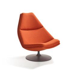 F 510 | Armchairs | Artifort