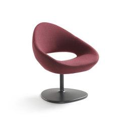 Shark Lounge | Armchairs | Artifort