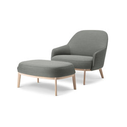 Shift Wood | Sillones | OFFECCT