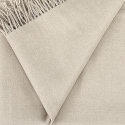 Baby Alpaca Blanket Camel | Plaids | Cuero Design
