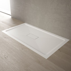 Catino | Shower trays | Ideagroup