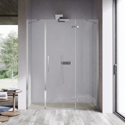 Clip | Shower screens | Ideagroup