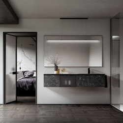 Cubik 11 | Vanity units | Ideagroup