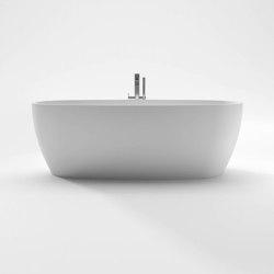 Deep | Bathtubs | Ideagroup