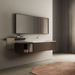 Dogma 2 | Bath shelving | Ideagroup