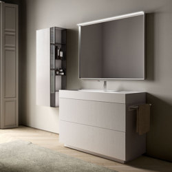 Dogma 11 | Wall cabinets | Ideagroup