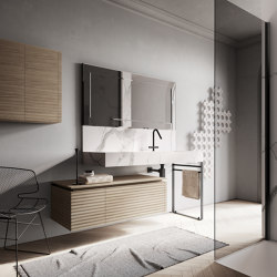 Dolcevita 6 | Wall cabinets | Ideagroup