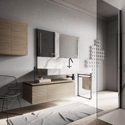 Dolcevita 6 | Armarios de baño | Ideagroup