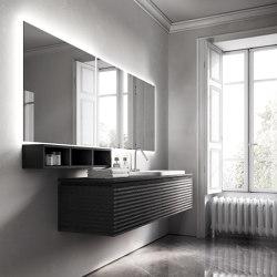 Dolcevita 8 | Bath shelving | Ideagroup