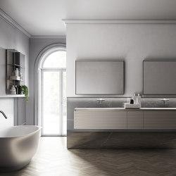Dolcevita 9 | Bath shelving | Ideagroup