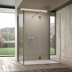 Easy | Shower screens | Ideagroup