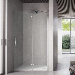 Flipper | Shower screens | Ideagroup