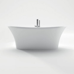 Flower | Bathtubs | Ideagroup