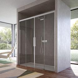 Focus | Shower screens | Ideagroup