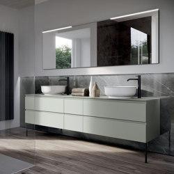 Form 10 | Meubles sous-lavabo | Ideagroup