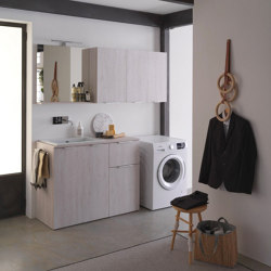 Kandy 5 | Wall cabinets | Ideagroup