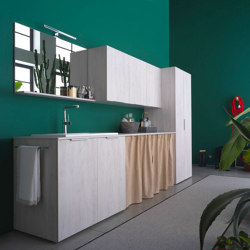 Kandy 8 | Wall cabinets | Ideagroup