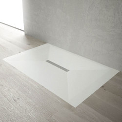 Krus | Shower trays | Ideagroup
