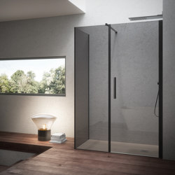 Luce | Shower screens | Ideagroup
