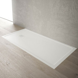 Luna | Shower trays | Ideagroup