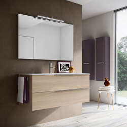 My Time 13 | Wall cabinets | Ideagroup