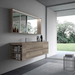 Nyù 15 | Vanity units | Ideagroup