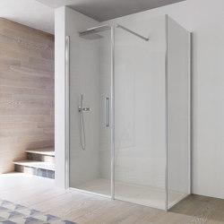 Omega | Shower screens | Ideagroup