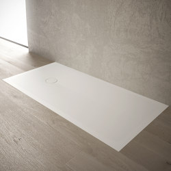 Onda | Shower trays | Ideagroup