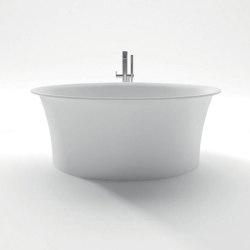 Ring | Bathtubs | Ideagroup