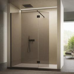 Vitrum | Shower screens | Ideagroup