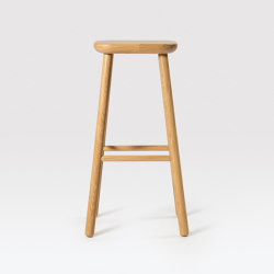 Jasper | Bar Stool | Barhocker | Liqui Contracts