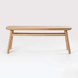 Jasper | Bench | Sitzbänke | Liqui Contracts