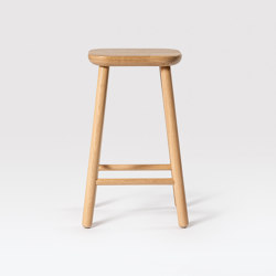 Jasper | Counter Stool | Barhocker | Liqui Contracts