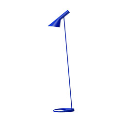 AJ Floor | Free-standing lights | Louis Poulsen