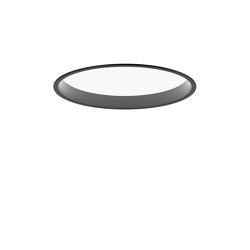 LP Circle Recessed Ø260 | Recessed ceiling lights | Louis Poulsen