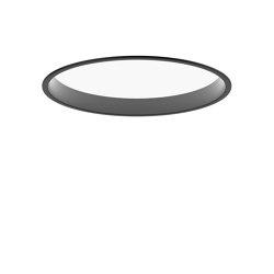 LP Circle Recessed Ø450 | Recessed ceiling lights | Louis Poulsen