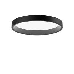 LP Circle Halbeinbau | Deckeneinbauleuchten | Louis Poulsen