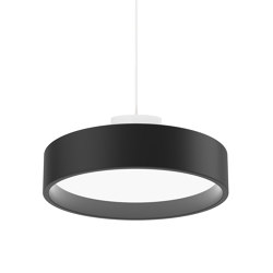 LP Circle Suspended Ø450 | Suspensions | Louis Poulsen
