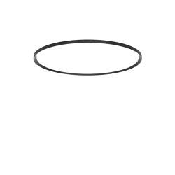 LP Slim Round Recessed Ø440 | Recessed ceiling lights | Louis Poulsen