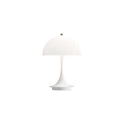 Panthella Portable | Table lights | Louis Poulsen