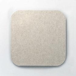 Whisperwool Wall Sheep Apps   Objetos fonoabsorbentes   Tante Lotte