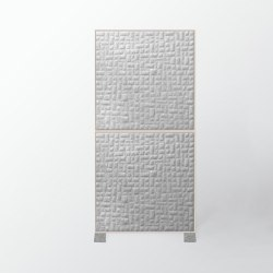 Whisperwool Standing Sheep Diva | Privacy screen | Tante Lotte
