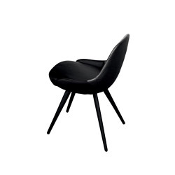 Cadira S cone shaped | Chairs | Sovet
