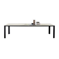 Kodo rectangular/square | Dining tables | Sovet