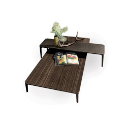 Slim Coffee Table | Tables gigognes | Sovet
