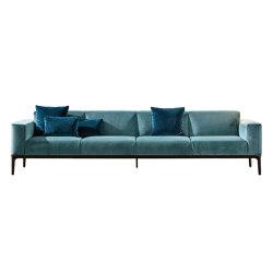 Slim Sofa | Canapés | Sovet
