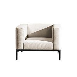 Slim Sofa | Sessel | Sovet